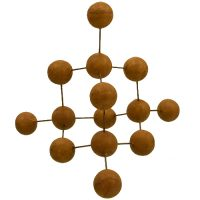 Atomic model - van Leest Antiques (4)