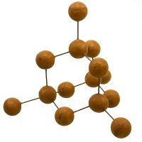 Atomic model - van Leest Antiques (6)