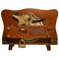 Helmholtz Function middle ear model - van Leest Antiques (1)