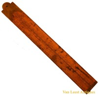 Carpenter ruler - van Leest Antiques (2)