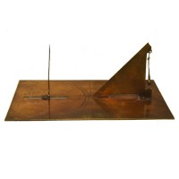 Analemmatic double  sundial - Van Leest Antiques (1)
