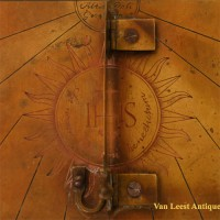Analemmatic double  sundial - Van Leest Antiques (12)