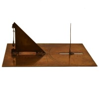 Analemmatic double  sundial - Van Leest Antiques (2)