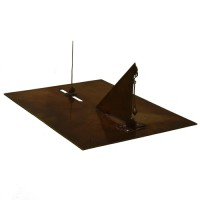 Analemmatic double  sundial - Van Leest Antiques (4)