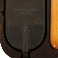Morton's Ophthalmoscope Curry and Paxton - van leest Antiques (4)