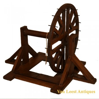 Hoist model - van Leest Antiques  (2)