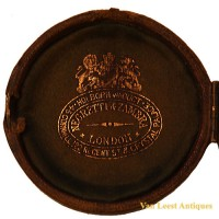 Necretti Zambra compass in case - van Leest Antiques (4)