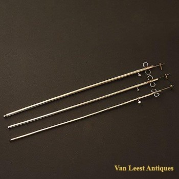 Male catheter set - van Leest Antiques (1)