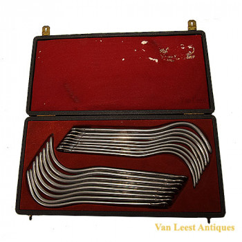 Levefre and Penon dilators set   (2)