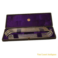 Maw catheter set - van Leest Antiques (2)
