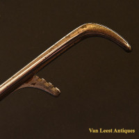 Urological  lithotrites Weiss Stem 13 - van Leest Antiques (5)