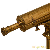 G. Adams telescope - Van Leest Antiques (2)