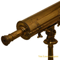 G. Adams telescope - Van Leest Antiques (6)