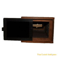 Cryptoscope Salvioni X-ray  - van Leest Antiques (3)