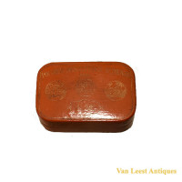 Dental tooth-paste boxes French - Van Leest Antiques (7)