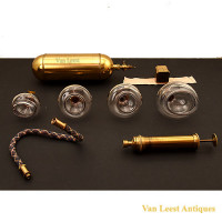 Cupping Set Charriere - Van Leest Antiques (4)
