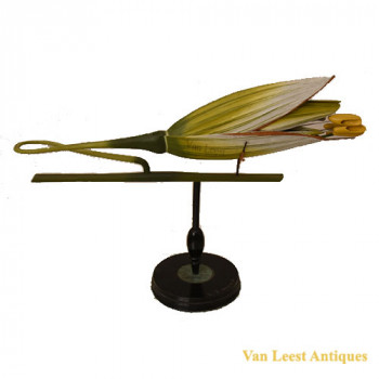 Brendel Avena flower model no 15 - van Leest Antiques (1)