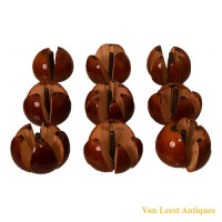 Critas Apple didactic fraction set - Van Leest Antiques (3)
