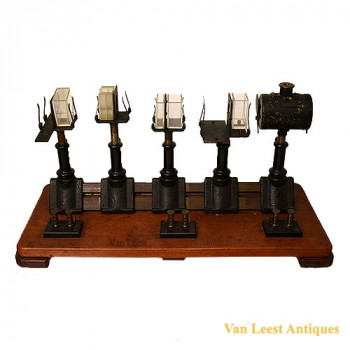 Optical liquid bank, Kipp & Sons - van Leest Antiques (1)