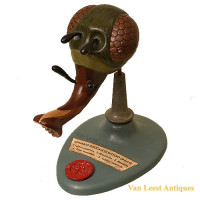 Anatomical Model mouthparts diptera, flies and mosquitoes - van Leest Antiques (7)